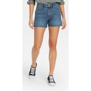 NWT Universal Thread Vintage Midi Jean Shorts